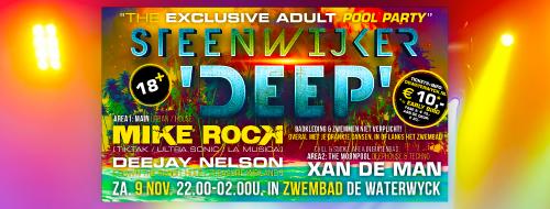 Kom naar Steenwijker Deep!